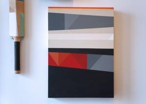 Lennard Schuurmans - CONTRACT exhibition - Battalion 10