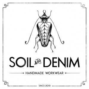 Lennard Schuurmans - Soil and Denim logo