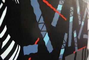 Lennard Schuurmans X Dumboh wall