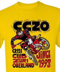 Lennard Schuurmans CCZO T-shirt
