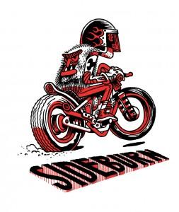 Lennard Schuurmans x Sideburn Sticker